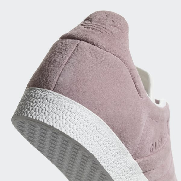 6ba8c55eb adidas Zapatillas Gazelle Stitch and Turn - Rosa