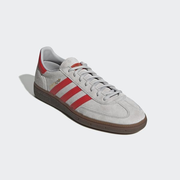 adidas Handball Spezial Grey Two Hires