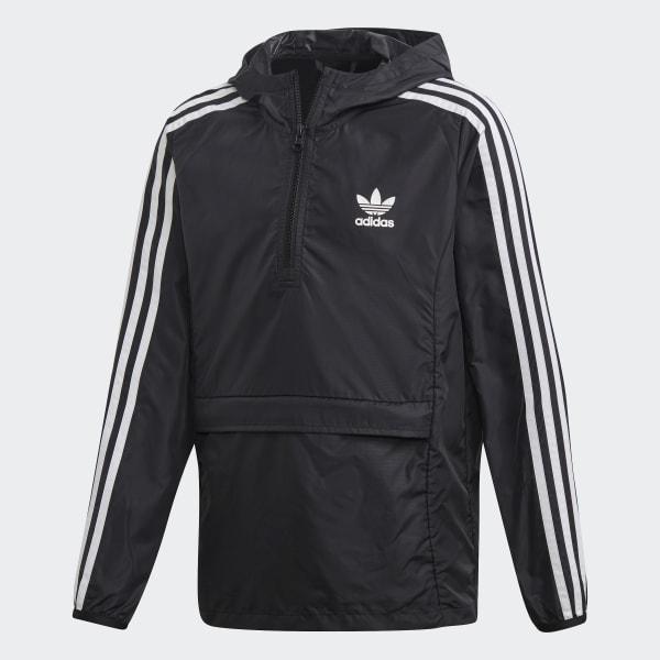 ad146a19 adidas Ветровка Packable - черный | adidas Россия