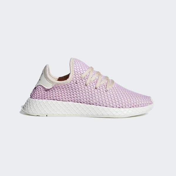 565c17e9391 adidas Deerupt Runner Shoes - Purple