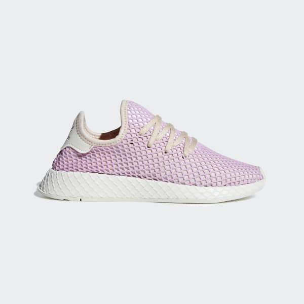 adidas Deerupt Shoes - Beige | adidas