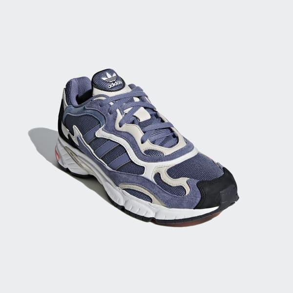 premium selection fde57 97fc0 adidas Temper Run sko - Blå  adidas Denmark