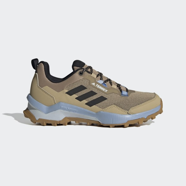 Terrex AX4 Primegreen Hiking Shoes