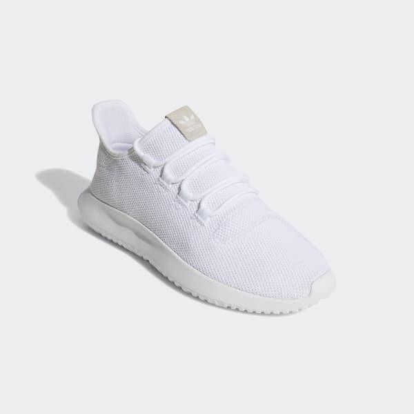 adidas tubular blancos