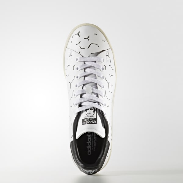 adidas Stan Smith Shoes - White  12daf482a