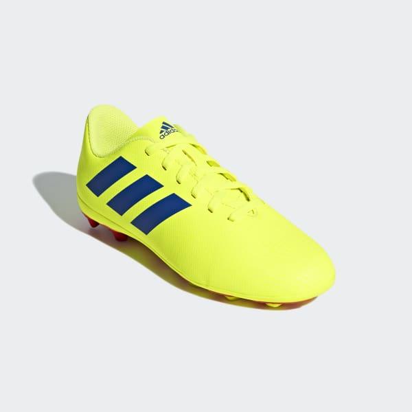 Calzado de Fútbol Nemeziz 18.4 Multiterreno
