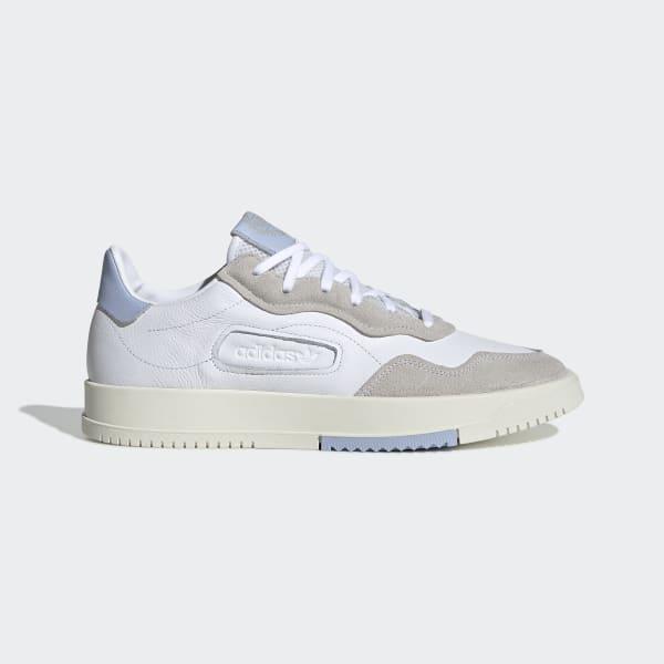 adidas SC Premiere Shoes - White