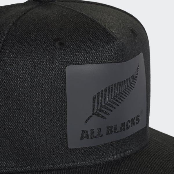 db175aa1512ef adidas All Blacks Cap - Black