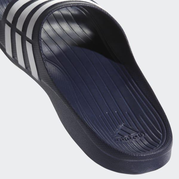 e08a9411c6a adidas Duramo Slip-in sko - Blå | adidas Sweden