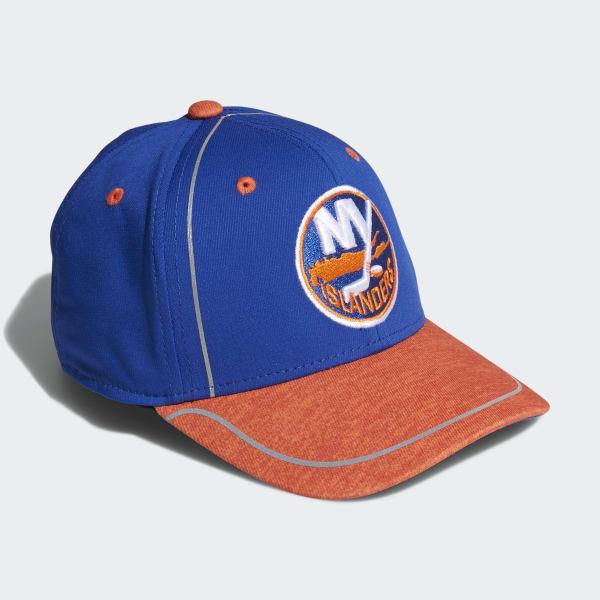 Islanders Flex Draft Hat