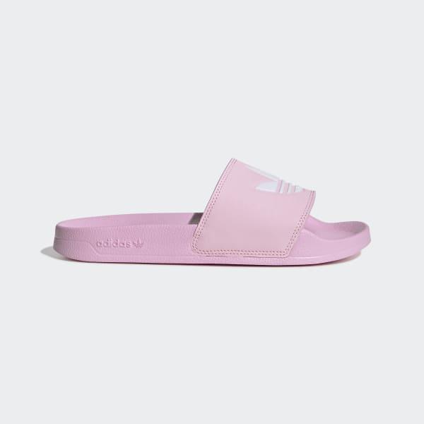 adidas super wedge rosa