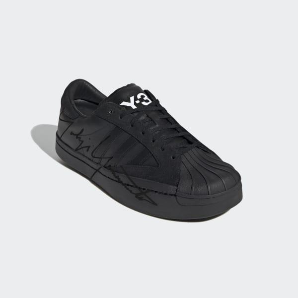 adidas Y-3 Yohji Star - Black | adidas US