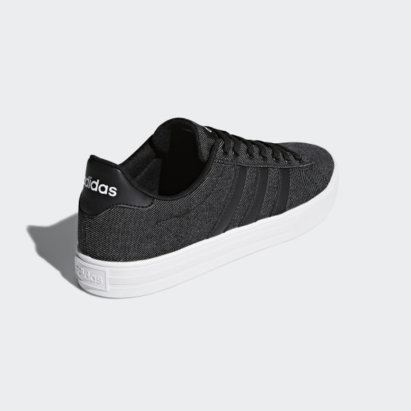 Confuso Testificar audible  adidas Daily 2.0 Shoes - Black | adidas US