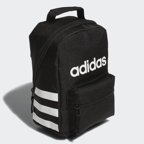 7e32218fe4 adidas Santiago Lunch Bag - Black