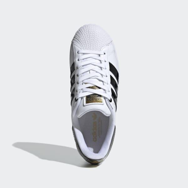 adidas Superstar Bold Women's Shoes