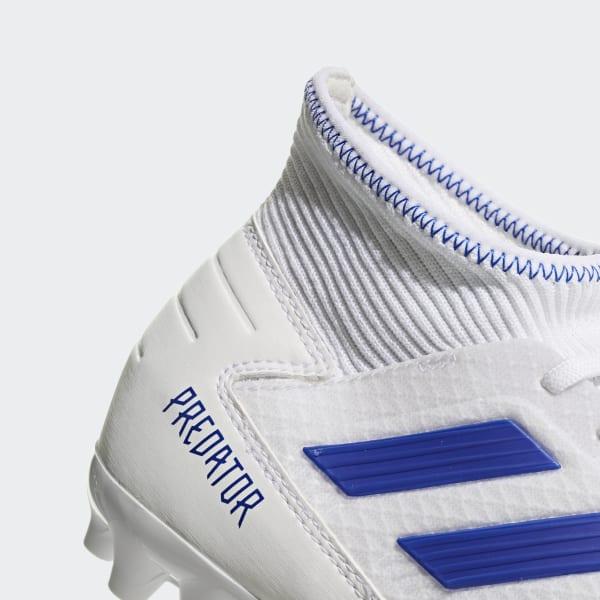299834b5f67a7 adidas Kopačky Predator 19.3 Artificial Grass - bílá | adidas Czech Republic