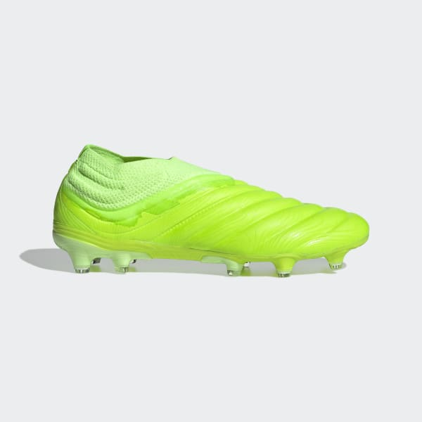 adidas Copa 20+ Firm Ground Cleats