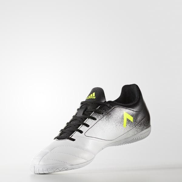 412f3bcf2da80 Chuteira ACE 17.4 Futsal - Branco adidas | adidas Brasil