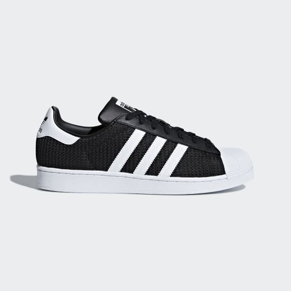 adidas Superstar Shoes - Black | adidas US