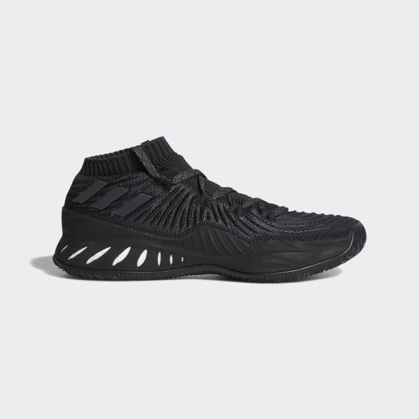 best service 701f3 78efe adidas Crazy Explosive 2017 Primeknit Low Shoes - Black  adidas Australia