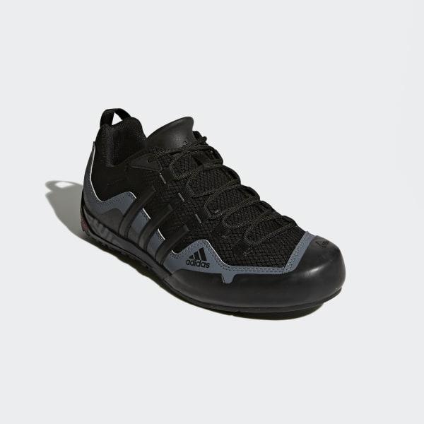 e7b1649cb Zapatilla adidas TERREX Swift Solo - Negro adidas