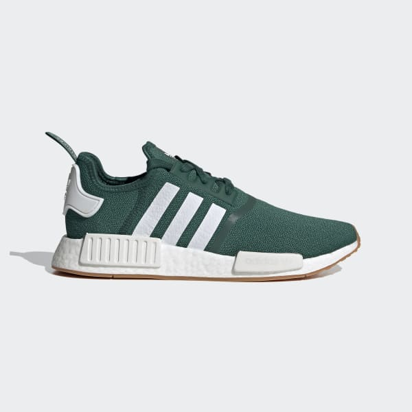 green adidas shoes