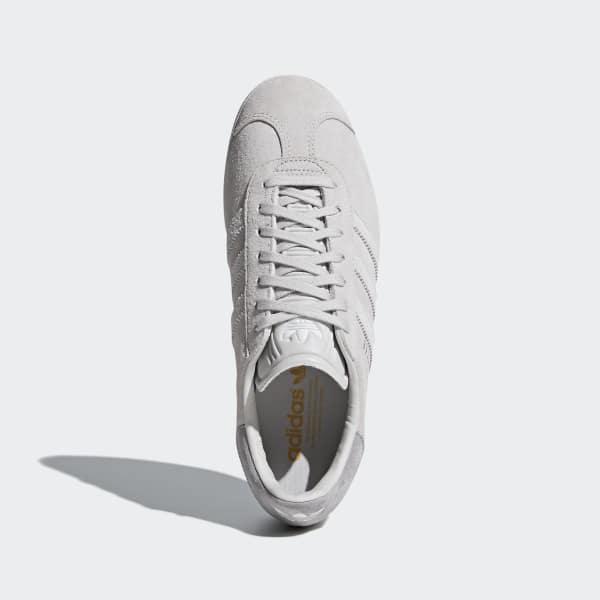 758e06de3debf3 adidas Gazelle Shoes - Grey