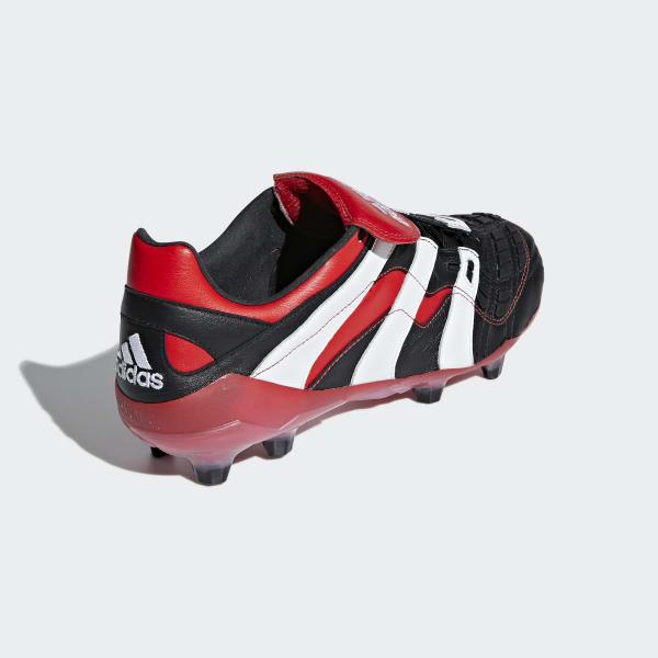 770d7e576 adidas Predator Accelerator Firm Ground Boots - Black