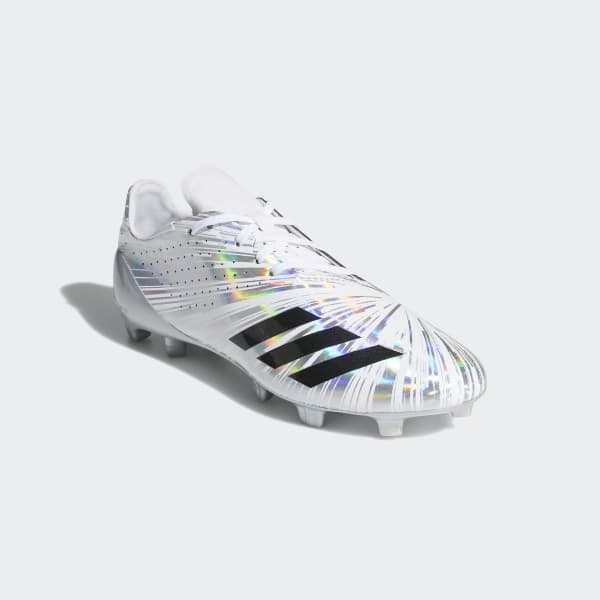 new products b6b75 48c64 adidas adizero 5-Star 40 - Silver   adidas US