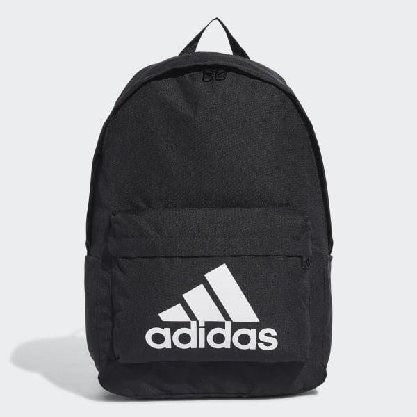 Sac à dos Classic Big Logo - Noir adidas   adidas France