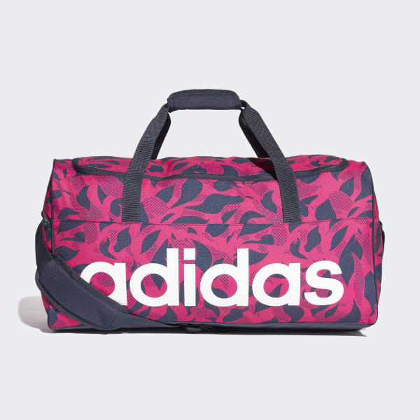 88e125696d ... Bag - Pink adidas UK  adidas Team Travel Bag XL with Wheels  travel bag  adidas  adidas AD180BLAC 2015 Duffel Gym Bag Travel Holdall