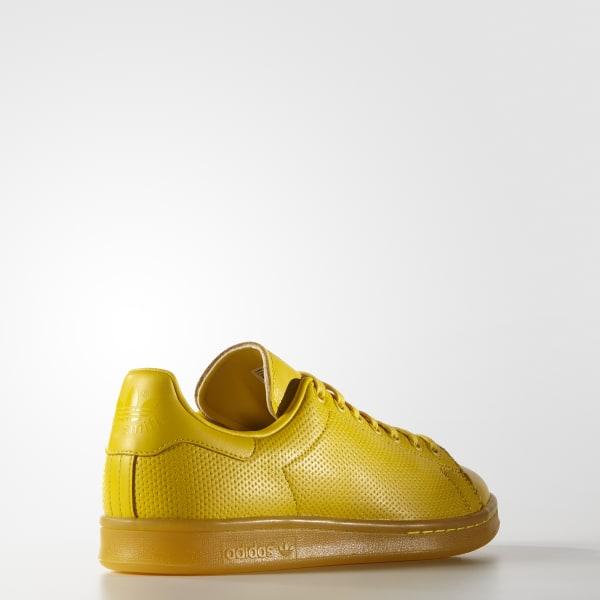new product 51b41 07f9d adidas STAN SMITH ADICOLOR - Amarillo   adidas Colombia
