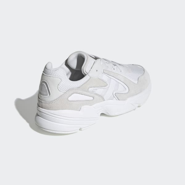 Zapatillas Yung 96 Chasm Blanco adidas   adidas Chile