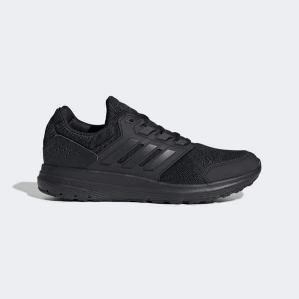 adidas Galaxy 4 Shoes - Black | adidas