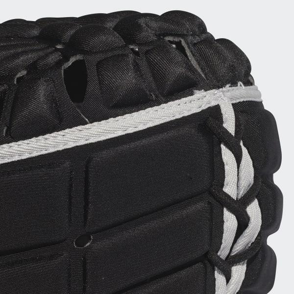 3fd9119d656 adidas Rugby Head Guard - Black