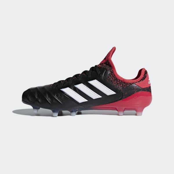 the latest 37235 14487 adidas Calzado Copa 18.1 Terreno Firme - Negro   adidas Mexico