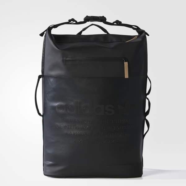 adidas Night Backpack - Black  edb7ca5155e6d