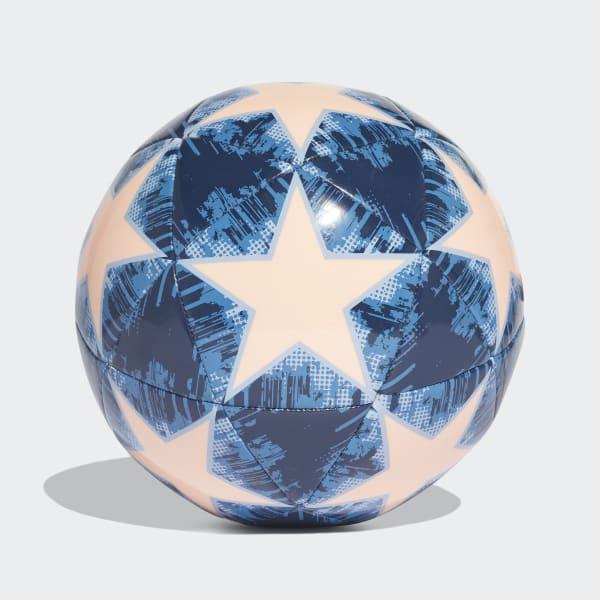 BALL (MACHINE-STITCHED) FINALE18 CAP