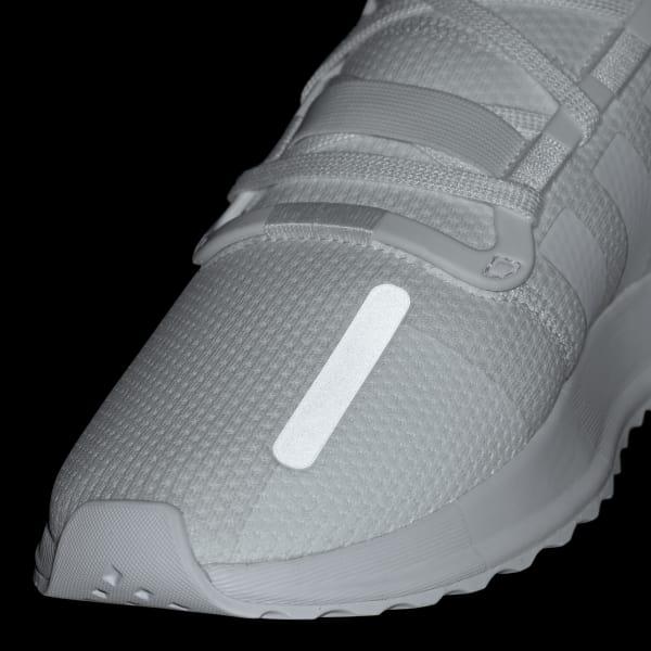 adidas U_Path Run Shoes - White | adidas US