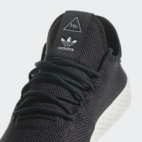 bf6296e85 adidas Pharrell Williams Tennis Hu Shoes - Black