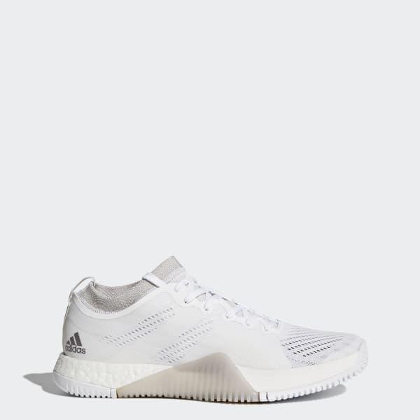 wholesale dealer c2feb de4e8 Zapatillas CrazyTrain Elite - Blanco adidas  adidas Peru