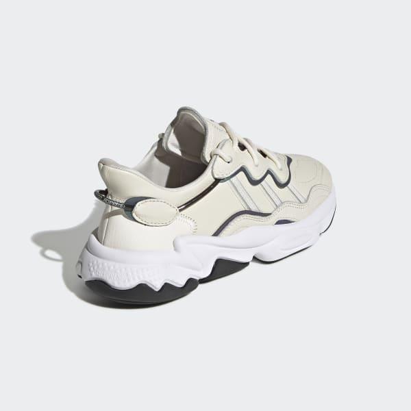Disse sko tager stilen fra de sene 90'ere og tidlige 00'ere