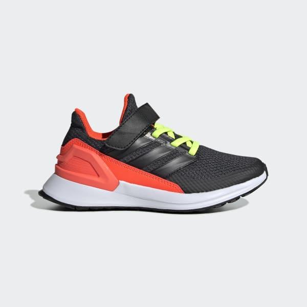 adidas RapidaRun Wide Shoes - Black