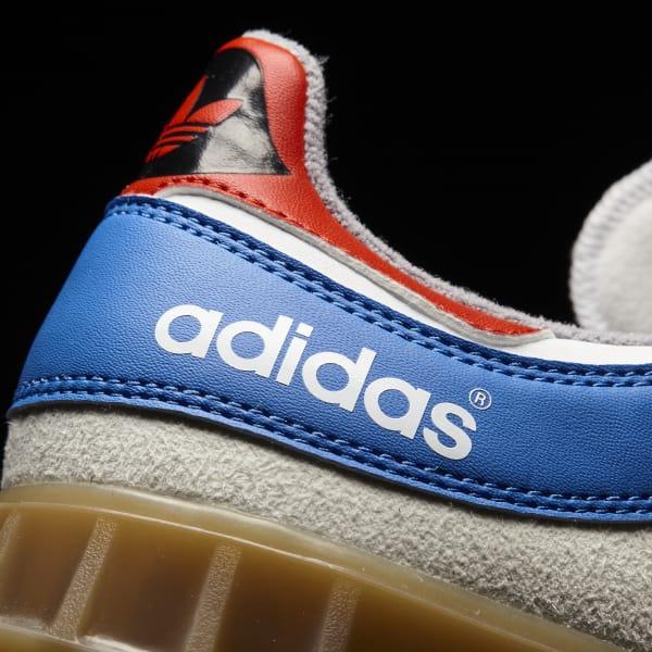 separation shoes 2be0c 6728a adidas Handball Top Shoes - White   adidas US