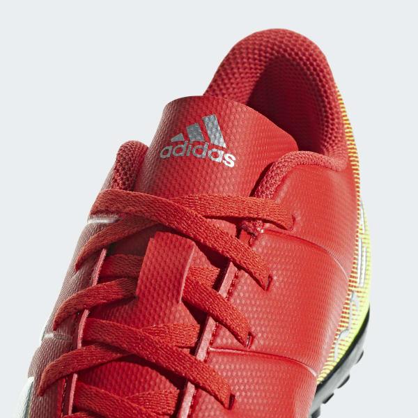 buy popular f5dca cce18 adidas Guayos Nemeziz Messi Tango 18.4 Césped Artificial - Rojo   adidas  Colombia