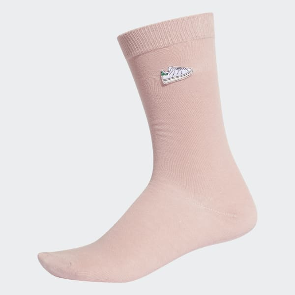 adidas stan smith sock