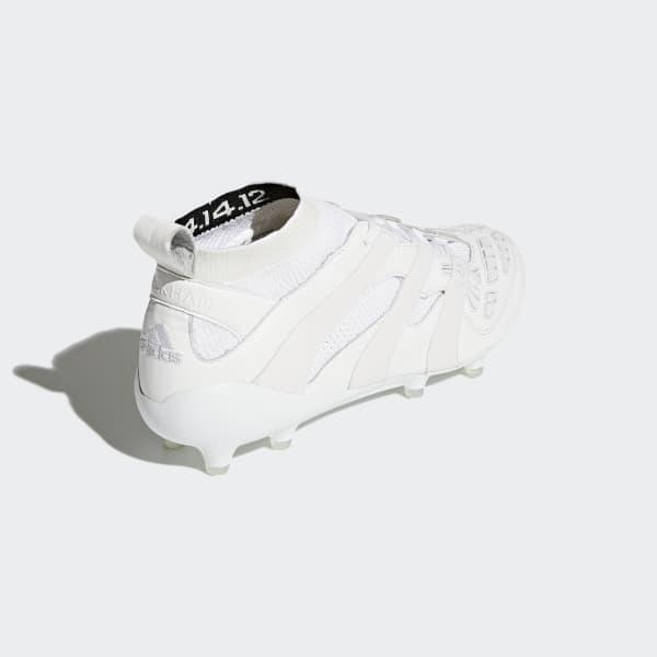 release date 09904 b6b02 adidas David Beckham Accelerator Firm Ground Cleats - White   adidas US