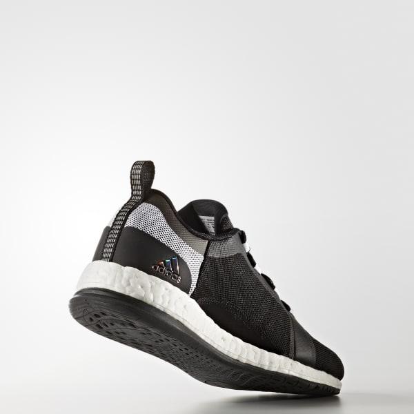 cbc86df07edb2 adidas Pure Boost X Trainer 2.0 Shoes - Black