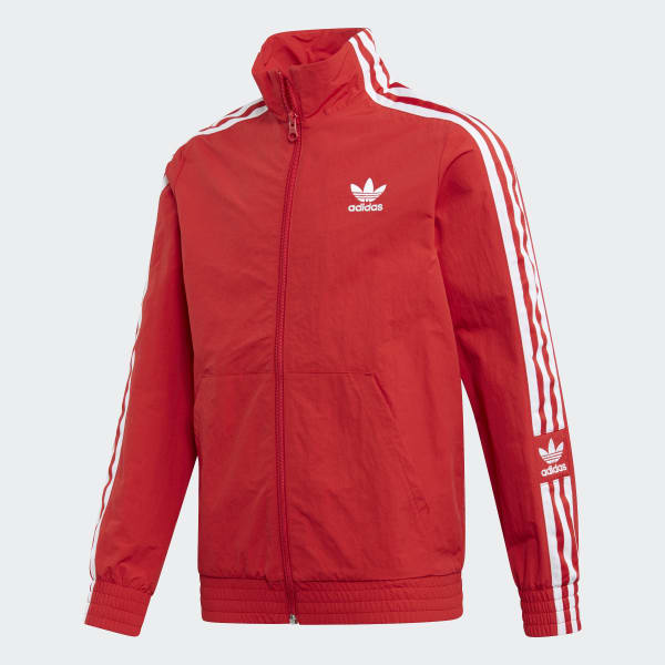 New Icon Track Jacket by Adidas