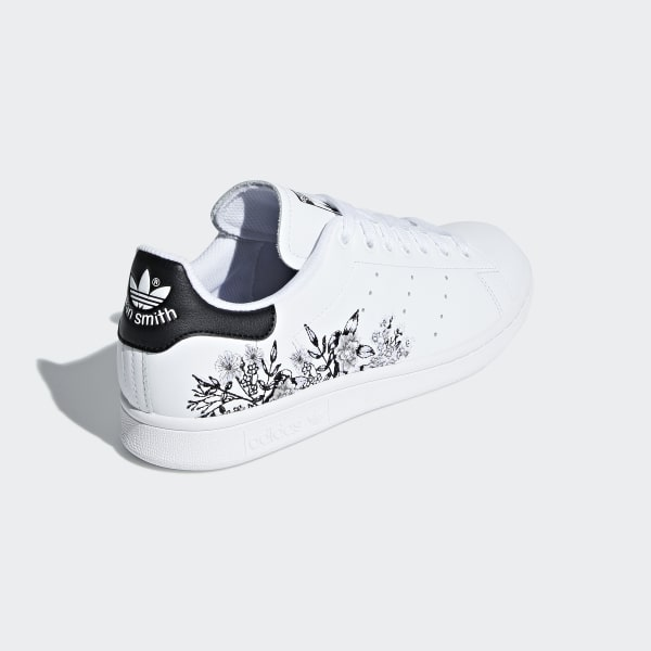 030ddb4e1f65 adidas Stan Smith Shoes - White